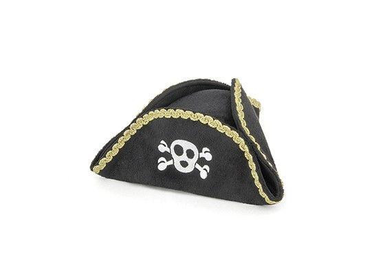 P.L.A.Y. - Hundespielzeug Mutt Hatter Piraten Hut