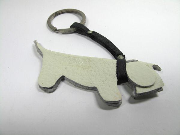 DanielleDog Westhighland Terrier Schlüsselanhänger