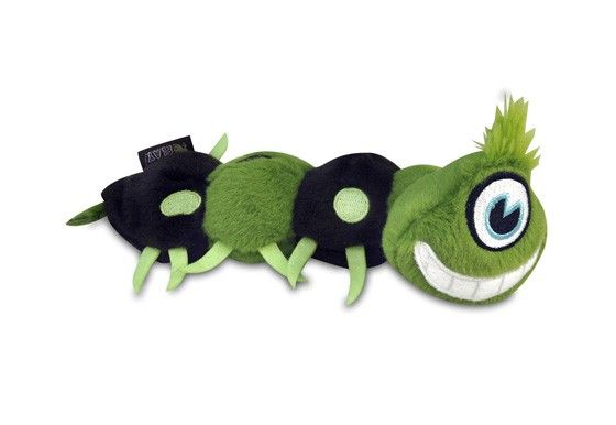P.L.A.Y. Momo's Monsters Scurry Plüsch Spielzeug