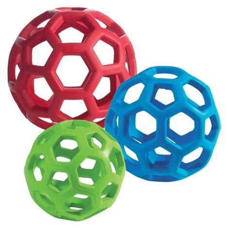 JW HOL-EE Roller - (3 Farben und 5 Größen)