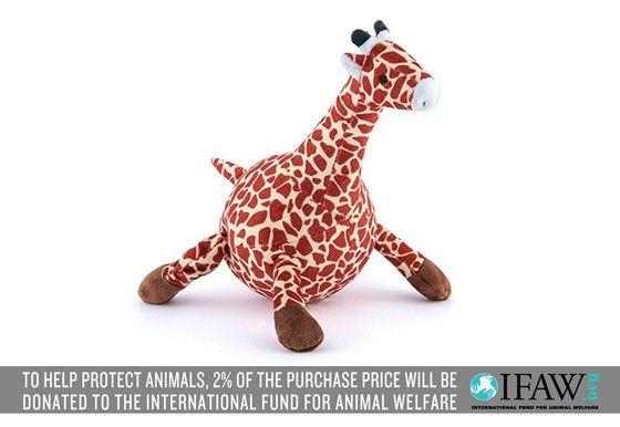 P.L.A.Y. Safari Giraffe