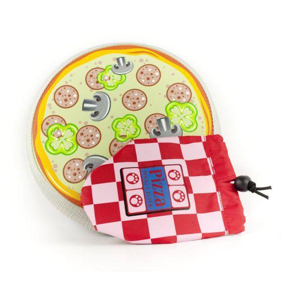 Petprojekt™ Pizza Pocket Flyerz