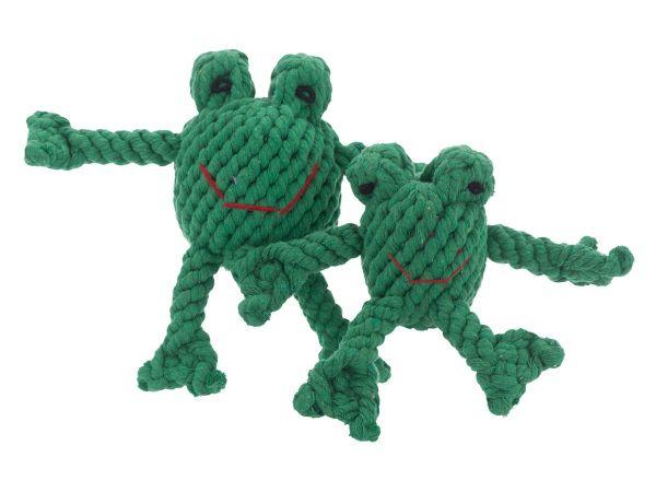 Jax & Bones Flip the Frog