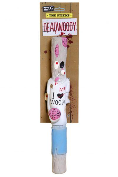 Doog Zombie Stick - Dead Woody