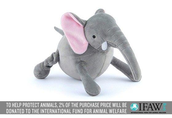 P.L.A.Y. Safari Elefant