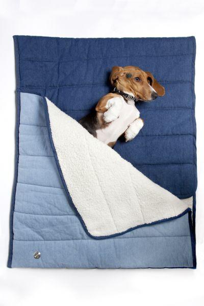 Dogs Department Schalfsack für Hunde