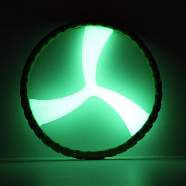 Chuckit Max Glow Roller
