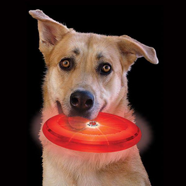Nite Ize LED Hundefrisbee