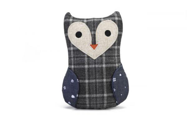 Designed by Lotte Textil Eule Ully