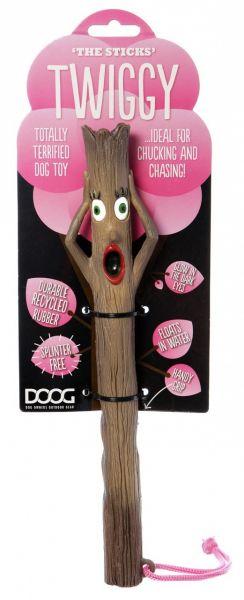 DOOG Twiggy von The Barkers Stick Family - Hundestöckchen