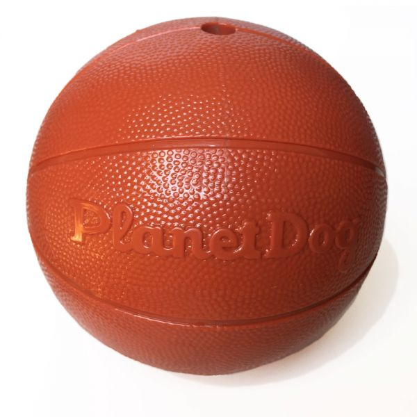 Planet Dog Orbee-tuff Sport Basketball