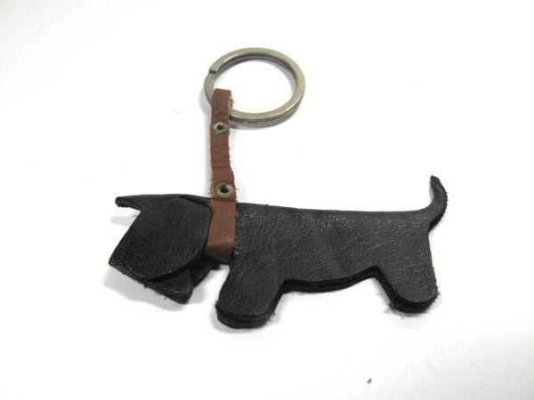 DanielleDog Scotch Terrier Schlüsselanhänger