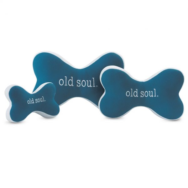 Planet Dog Old Soul Slobber-Wick Bone