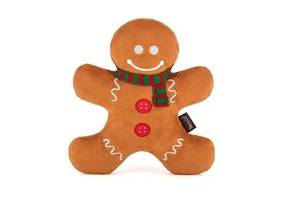 P.L.A.Y. Weihnachtsspielzeug Gingerbread Man
