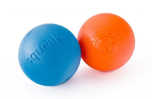 Planet Dog Orbee-tuff Squeak Ball (in 2 Farben erhältlich)