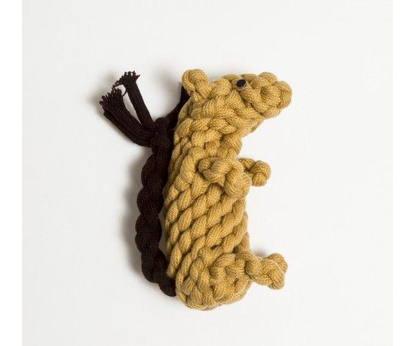 NUF NUF Tauspielzeug Eichhörnchen