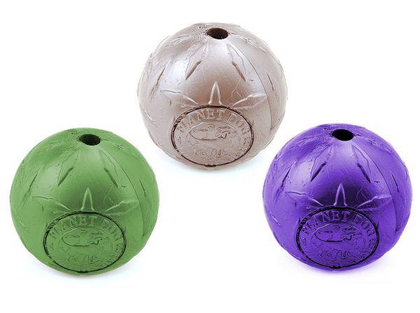 Planet Dog Orbee-tuff Diamond Plate Ball