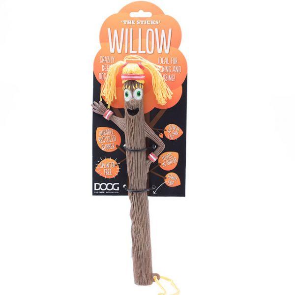 DOOG Willow von The Barkers Stick Family - Hundestöckchen