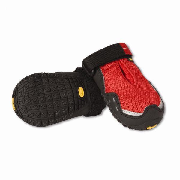 Ruffwear Bark'n Boots™ Grip Trex™ 4 Stück Hundetrekkingschuhe (Altes Model)
