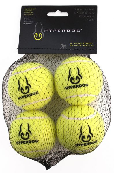 Hyper Pet Tennis Bälle
