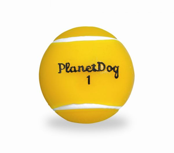 Planet Dog Orbee-tuff Sport Tennis Ball