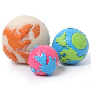 Planet Dog Orbee-tuff Ball (mit oder ohne Seil)