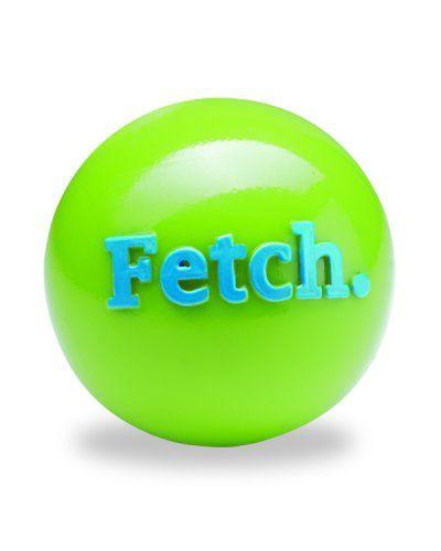 Planet Dog Orbee-tuff Fetch Ball