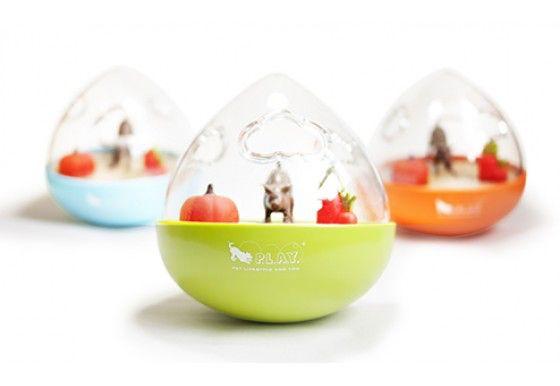 P.L.A.Y. Wobble Ball Intelligenzspielzeug
